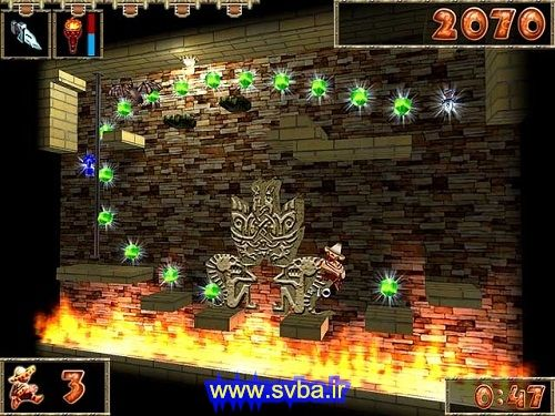 دانلود  بازی Azangara کامپیوتر 1