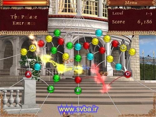 دانلود بازی کم حجم Rainbow Web 2 new