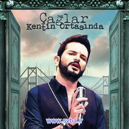 دانلود آلبوم جدید Kentin Ortasinda از Caglar لینک مستقیم 2015