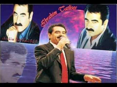 دانلود آهنگ ابراهیم تاتلیس گلمسن گلمه Ibrahim Tatlises Gelmezsen Gelme mp3