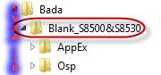 نحوه نصب برنامه های bada بدون کیز آفلاین www.svba