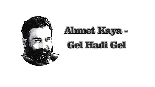 Ahmet Kaya Gel Haydi Gel www.Svba.ir
