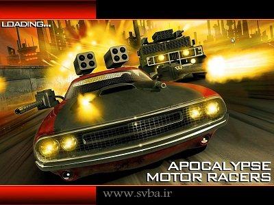 Apocalypse Motor Racers  www.svba.ir