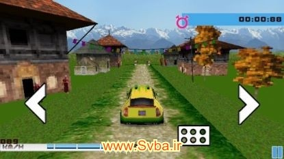Championship Rally java game free 2012-2  www.Svba.ir