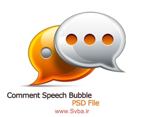 Comment Speech Bubble - www.svba.ir