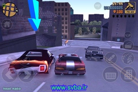 Grand Theft Auto 3 ipa iphone download full - www.svba.ir