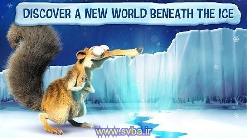 Ice Age Village 2.1.0 download android apk - www.svb.ir
