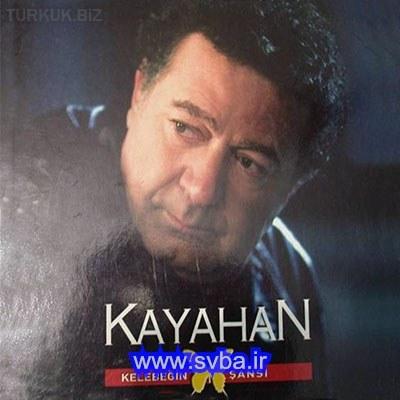 Kayahan - Kelebegin Sansi 2004 - www.Music.svba.ir