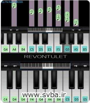Perfect Piano v5.1 www.Svba.ir .apk