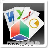 Picsel Smart Officeu (www.svba.ir) .app