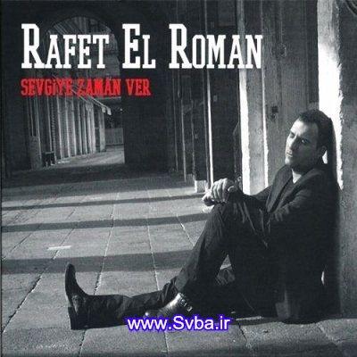 Rafet El Roman - Sevgiye Zaman Ver new album - www.svba.ir