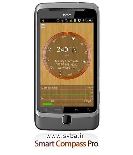Smart.Compass.Pro.v2.2.2 www.Svba.ir .apk