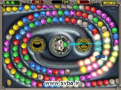 ZUMA GAME DOWNLOAD NEW