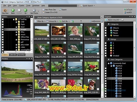 acdseepro  www.Svba.ir photo manager