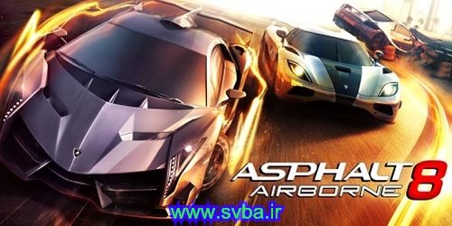 asphalt 8 android game download apk - www.svba.ir