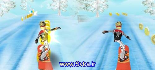 best ski game for android apk free download  www.Svba.ir