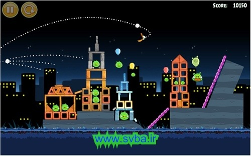 download games size angry bird seasons computer - www.svba.ir