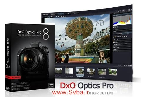 download increase quality photos www.svba.ir DxO Optics Pro
