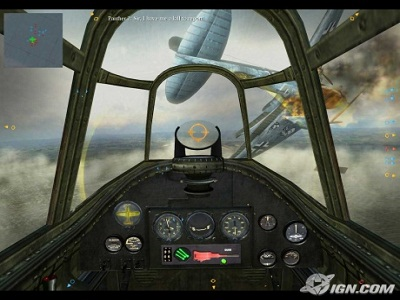 fas bobw game www.svba.ir- Combat Wings Battle Of Britain3