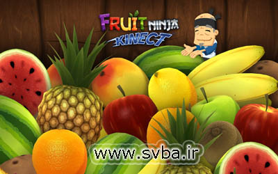 fruit-ninja hd svba.ir