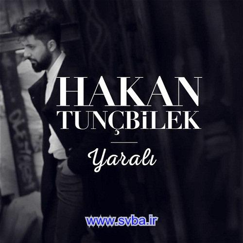 hakan tuncbilek yarali 2016 single