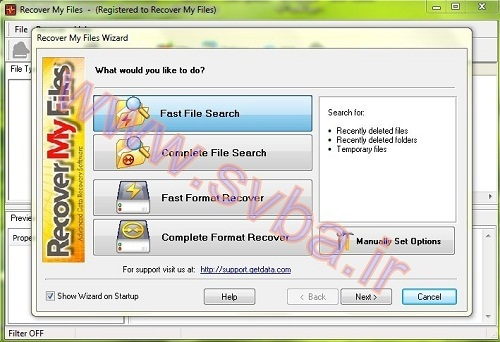 how use recovery my file new learn recovery files www.svba.ir 2