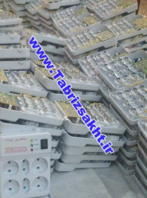 mohafeze barg محافظ برق تولید کننده خرید عمده فروش ارزان