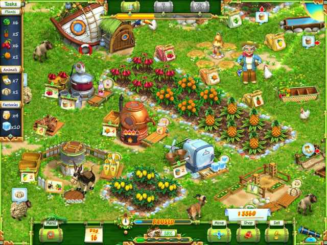 Exotic-Farm