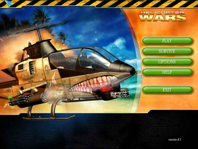 Helicopter Wars1