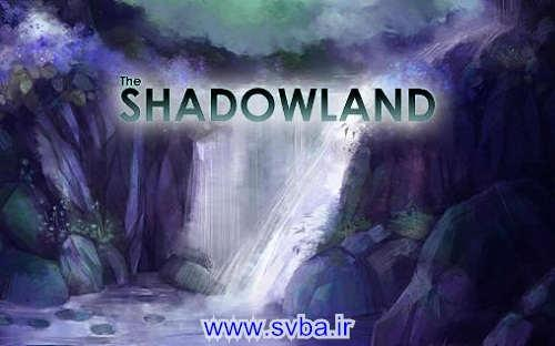 1 the shadowland