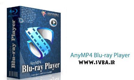 AnyMP4 Blu ray Player