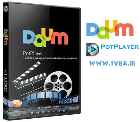 Daum PotPlayer 1 7 4353