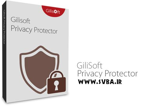 GiliSoft Privacy Protector.cover