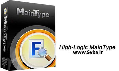 High Logic MainType