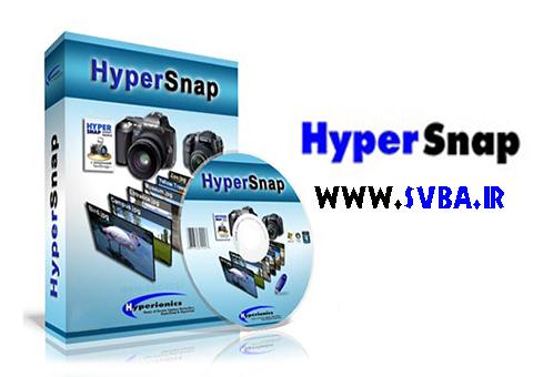 HyperSnap 8 15 00