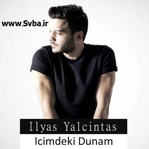 Ilyas Yalcintas1
