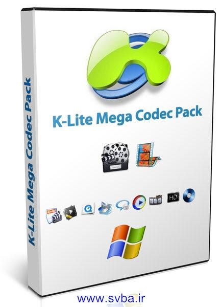 K Lite Mega Codec Pack