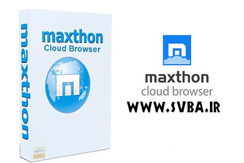 Maxthon Cloud Browser v5 1 3 2000