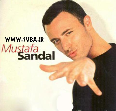 Mustafa Sandal Araba