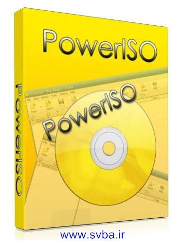 PowerISO 6 Hit2k