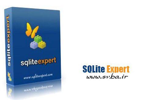 SQLite Expert Professional 5 2 3 298
