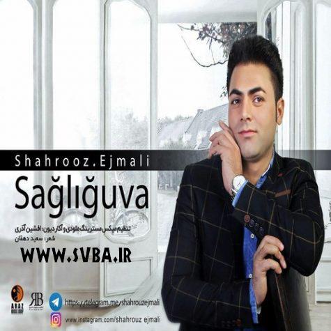 Shahrooz Ejmali Saghlighova