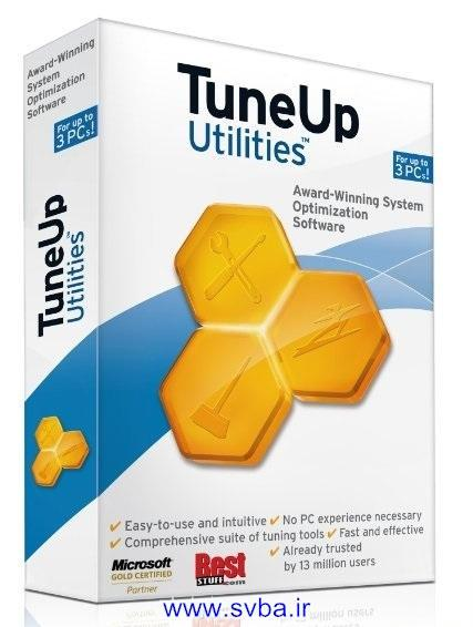 TuneUp Utilities 2016 Full Crack incl Serial Key Download