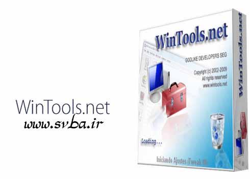 WinTools net Premium 18 0 1