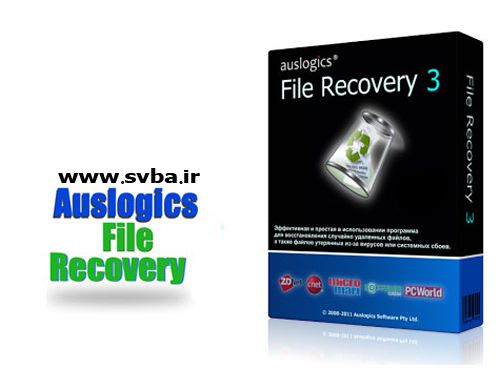 auslogics file recovery