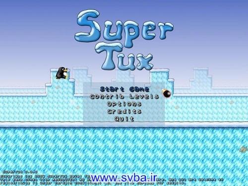 supertux 10