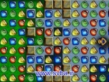 دانلود بازی 4 عنصر اندروید + دیتا با لینک مستقیم 4 element جدید
