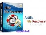 دانلود نرم افزار ریکاوری Aidfile Recovery Software