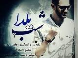 دانلود اهنگ فوق العاده زیبا و شنیدنی شب یلدا از حامد محضرنیا Hamed Mahzarnia - Shabe Yalda