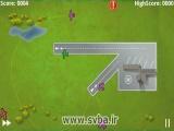 دانلود رایگان بازی فرود هواپیما برای اندروید air control full